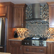 Synergy Creates this Awesome Kitchen Remodel